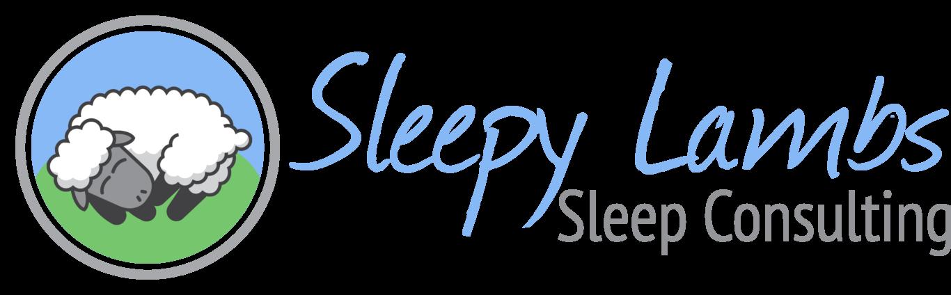 Sleepy Lambs Sleep Consultant Training Program