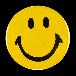 Acid House Smile