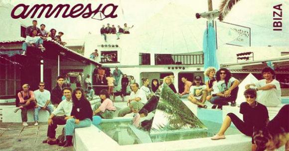 Amnesia Ibiza 1987