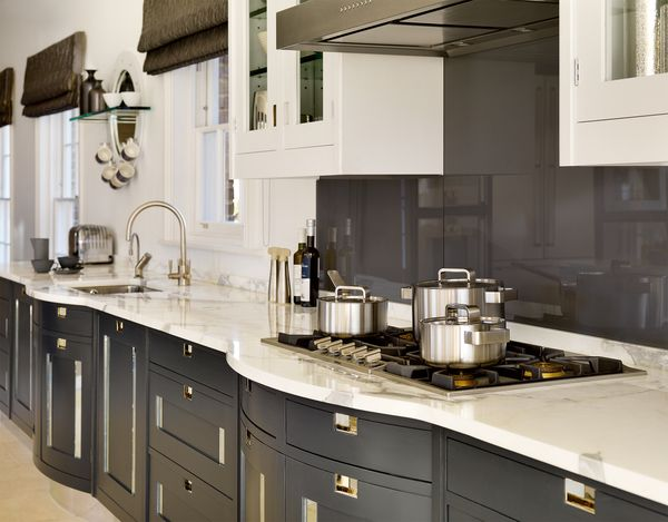 Kitchen Furniture Provides Comfort Daily Monitor