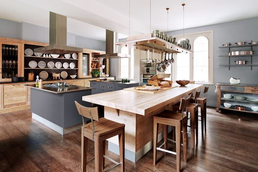 Kitchen Island Ideas For Small Kitchens Uk