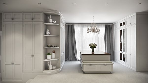 dressing room furniture. Bedroom Hand Made Furniture In White, Painted Dressing Room