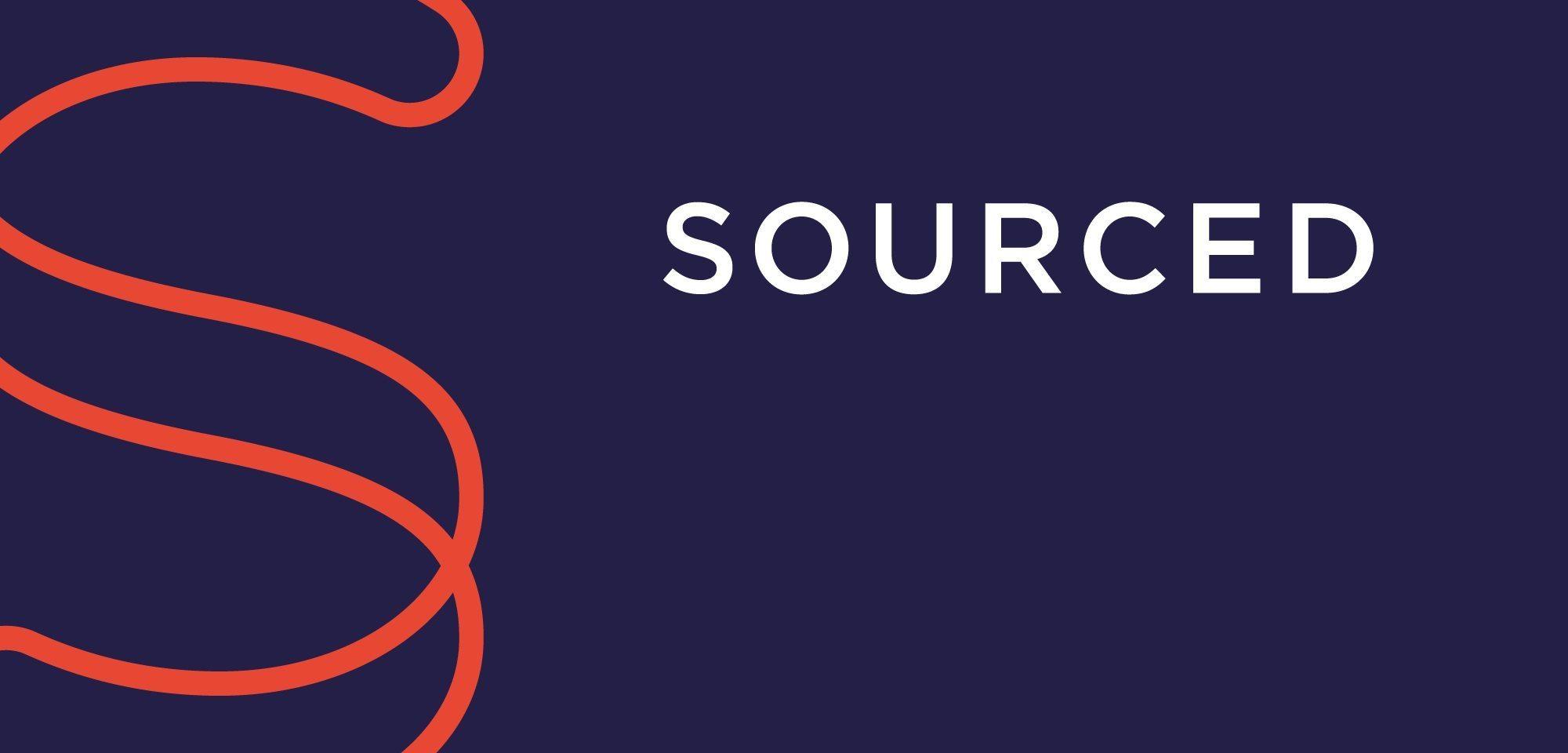 Sourced Branding
