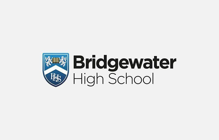 bridgewater high school logo