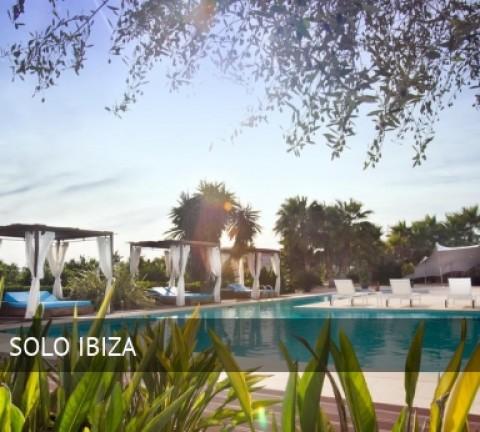 Los mejores hoteles rurales con encanto de ibiza y - Alojamiento en formentera con encanto ...