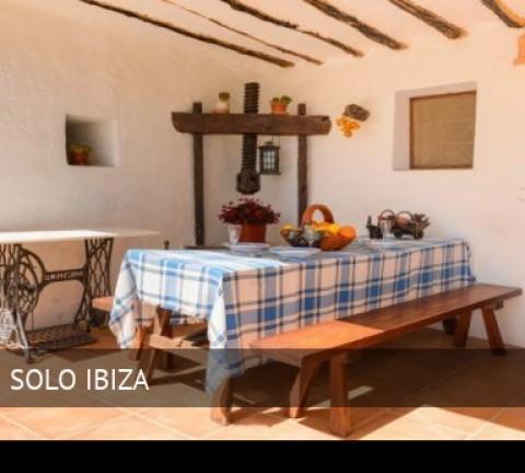 Apartamentos Four-Bedroom Apartment in Ibiza with Pool II, opiniones y reserva