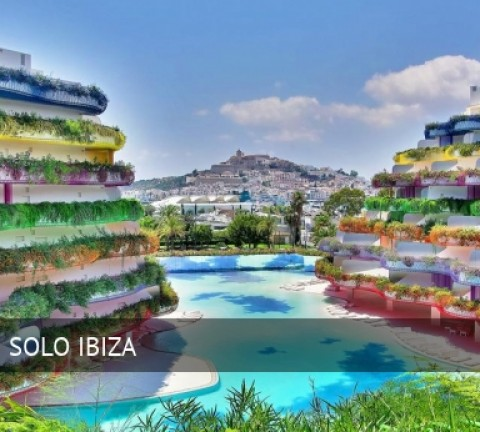 Los mejores hoteles de ibiza con habitaciones familiares for Hoteles con habitaciones familiares en espana