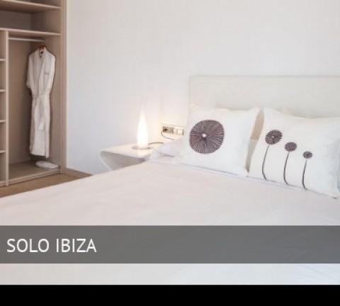 Apartamentos Six-Bedroom Apartment in Ibiza with Pool IV, opiniones y reserva