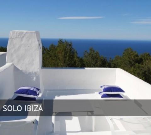 Apartamentos Thesuites Ibiza Isla Blanca, opiniones y reserva