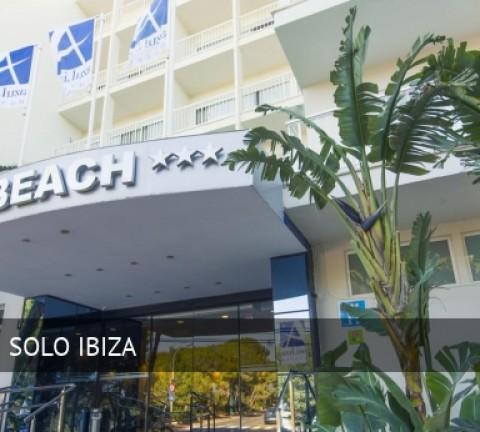 azuLine Hotel Coral Beach, opiniones y reserva
