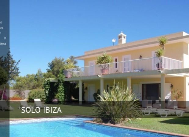 Las mejores villas de alquiler en ibiza casas rurales y chalets solo ibiza - Alquiler casas ibiza particulares ...