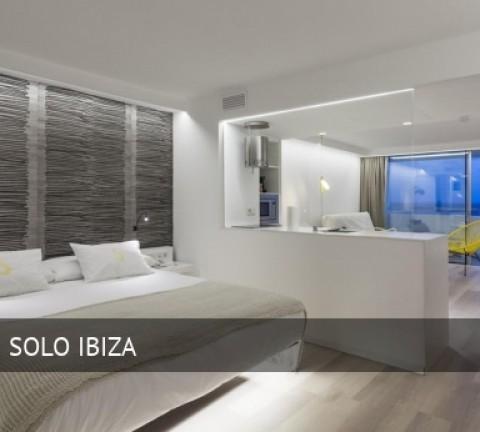 Hostal Sud Ibiza Suites, opiniones y reserva