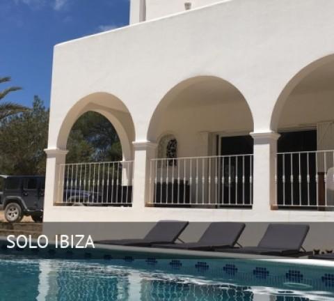 Villa Can Francesc, opiniones y reserva