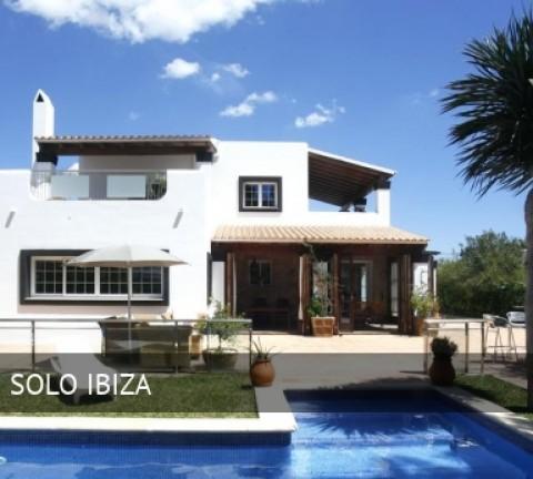 Villa Falco Ibiza, opiniones y reserva