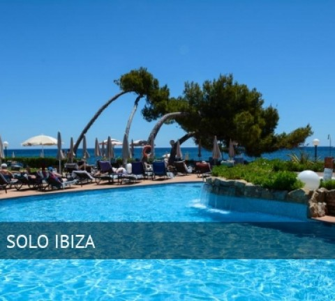 Hotel Catalonia Ses Estaques - Adults Only, opiniones y reserva