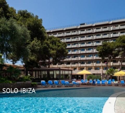 Hotel Club Can Bossa, opiniones y reserva