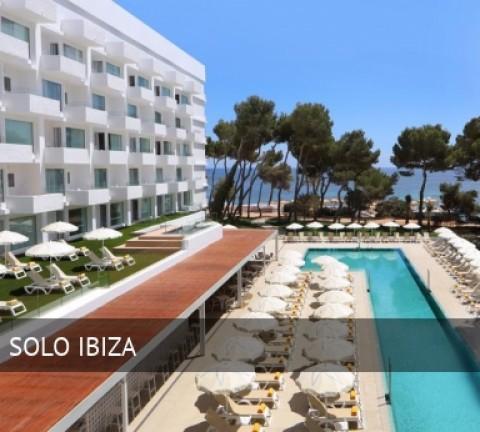 Hotel Iberostar Santa Eulalia - Adults Only, opiniones y reserva