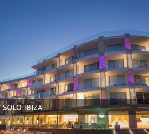 Hotel One Ibiza Suites, opiniones y reserva