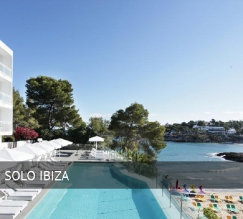 Hotel Sensimar Ibiza Beach Resort - Adults Only, opiniones y reserva