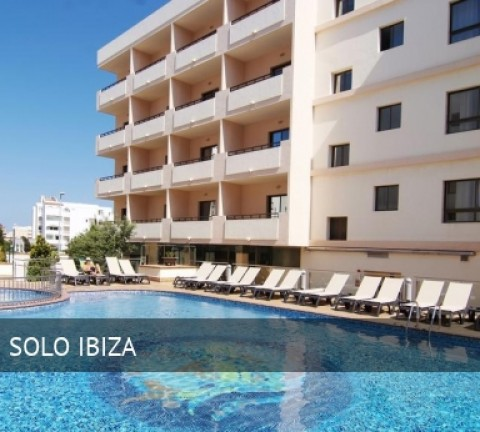 Invisa Hotel La Cala- Adults Only, opiniones y reserva