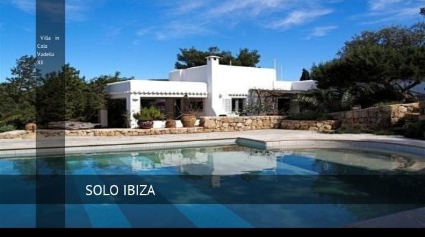 Villa in Cala Vadella XII, opiniones y reserva