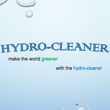 Hydro-Cleaner