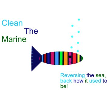 Clean The Marine