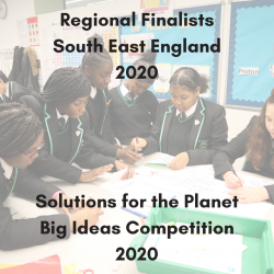 Here are the Regional Finalists in South-East England!