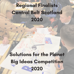 The Regional Finalists in Central Belt Scotland!
