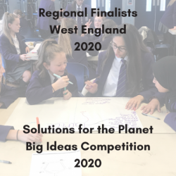 Announcing the West England Regional Finalists!