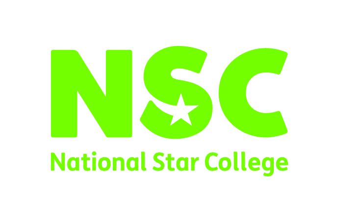 National Star College logo