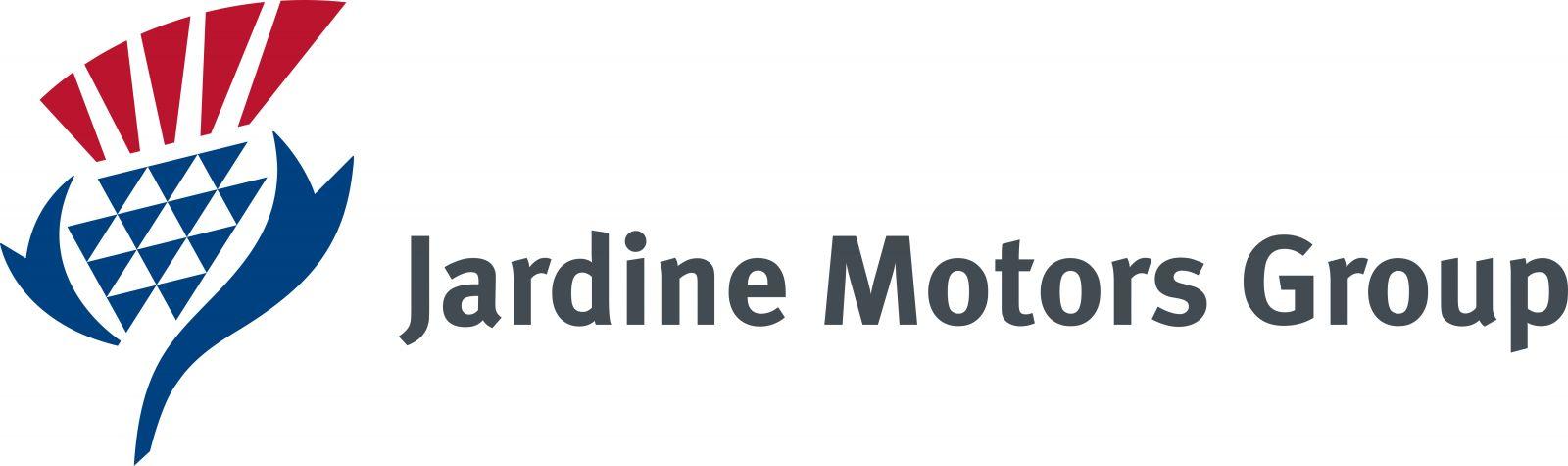 Jardine Motor logo