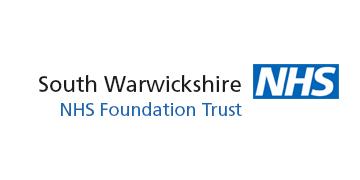 South Warwickshire NHS Trust logo