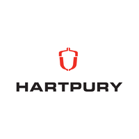 Hartpury College logo