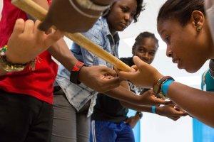 Grenada workshop