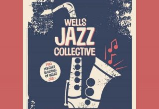 lunchtime jazz wells jazz collective glastonbury