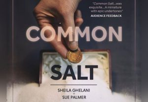 Common Salt live theatre glastonbury