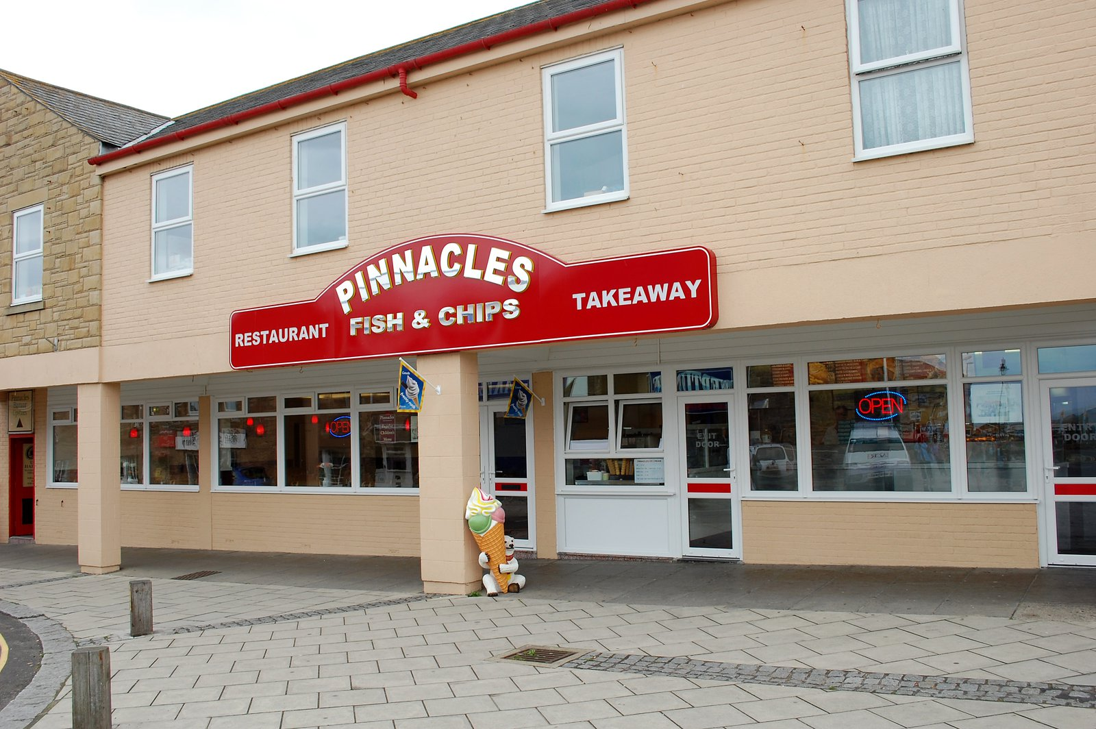 Pinnacle Fish & Chips