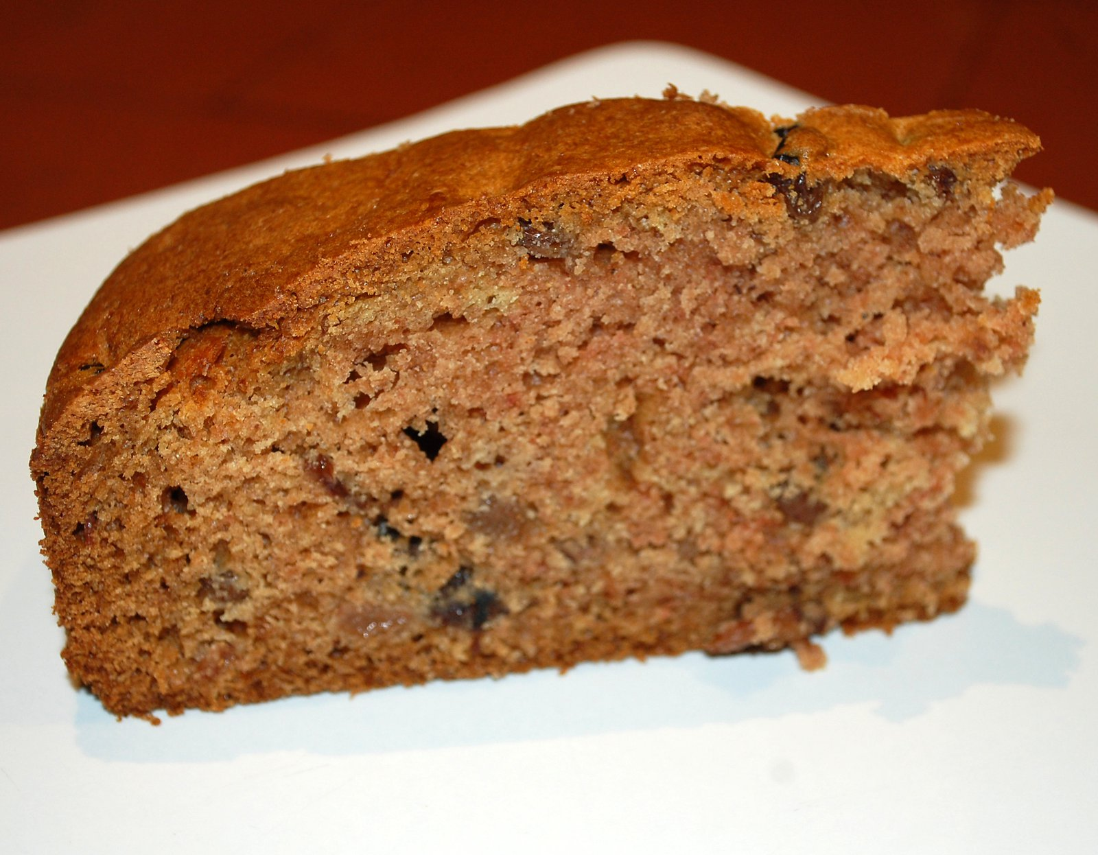 Apple Puree Cake