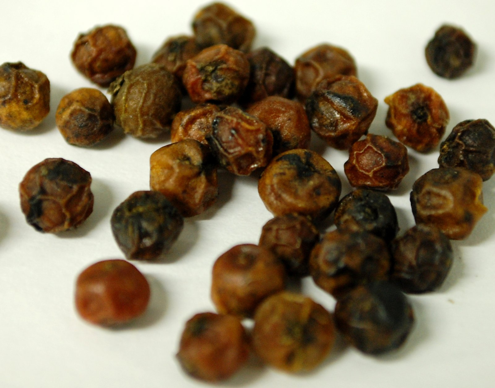 Kampot Red Peppercorns