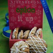 Lebkuchen gift box