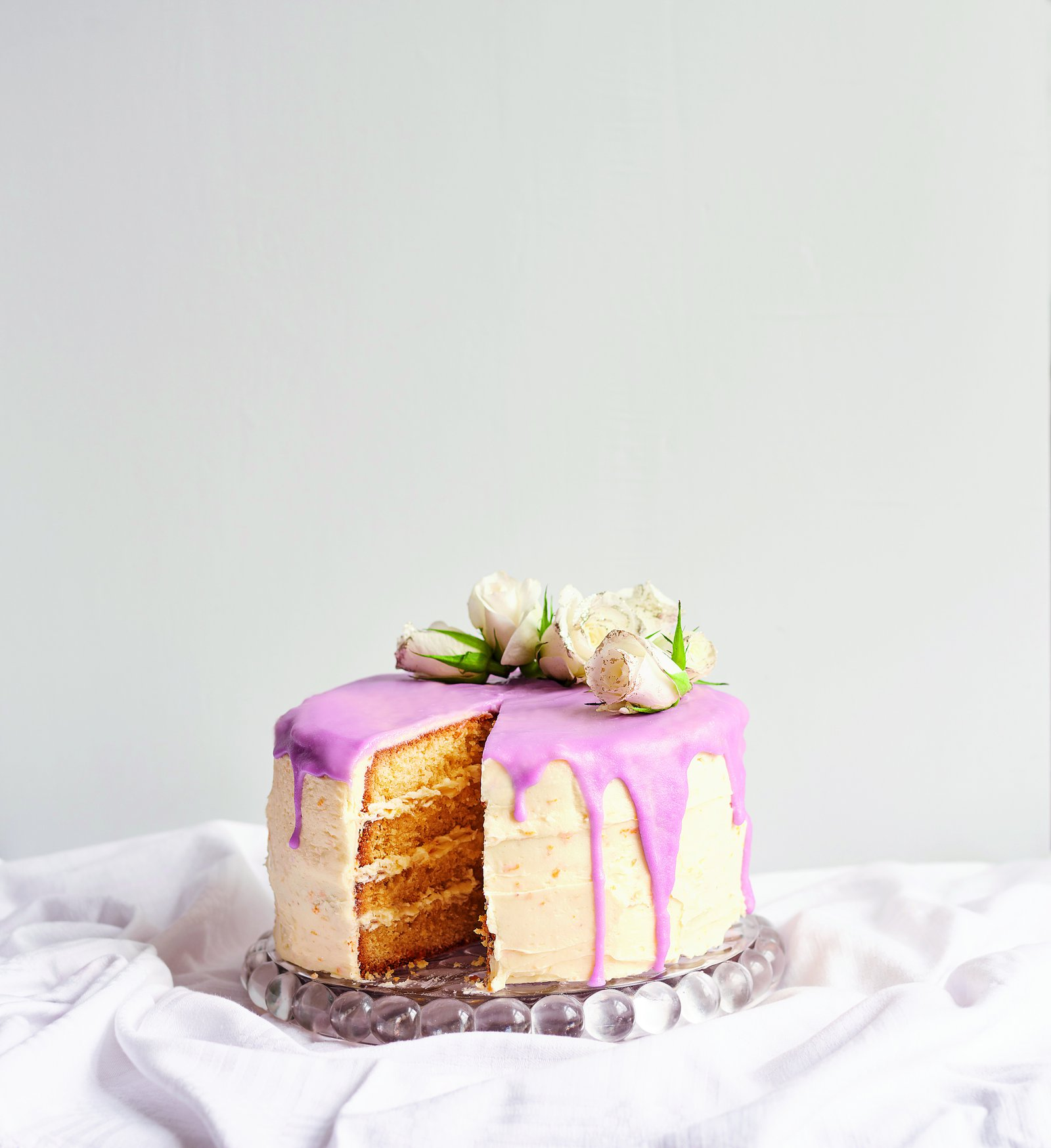 queen's cake 1