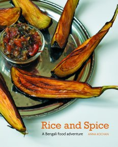 Everyday Indian recipes captured by Anna Kochan into this delightful recipe book and sold in aid of Future Hope Charity