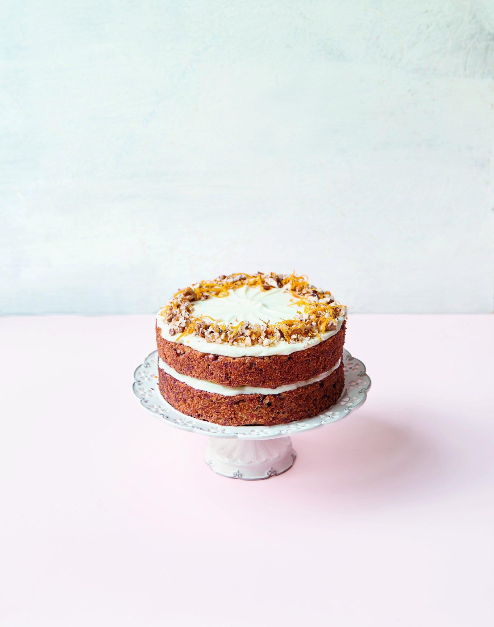 spiced parsnip cake 2