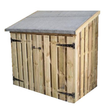Premium Log Stores