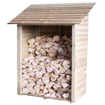 Standard Log Stores