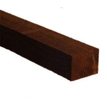 75mm x 38mm Fence Rail