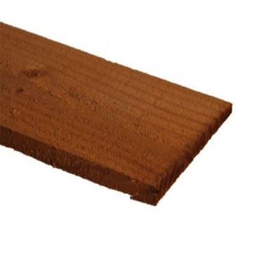 150mm x 19mm Fence Boards