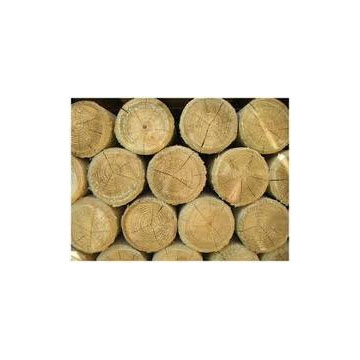 Agricultural Fencing Posts | Stewart Timber