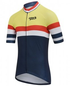 stolen goat engers cycling jersey